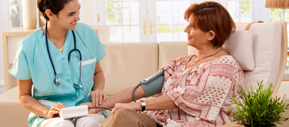 virginia home healthcare insurance program coverages