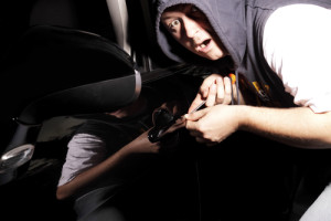 Virginia Car Insurance National Auto Thefts Drop